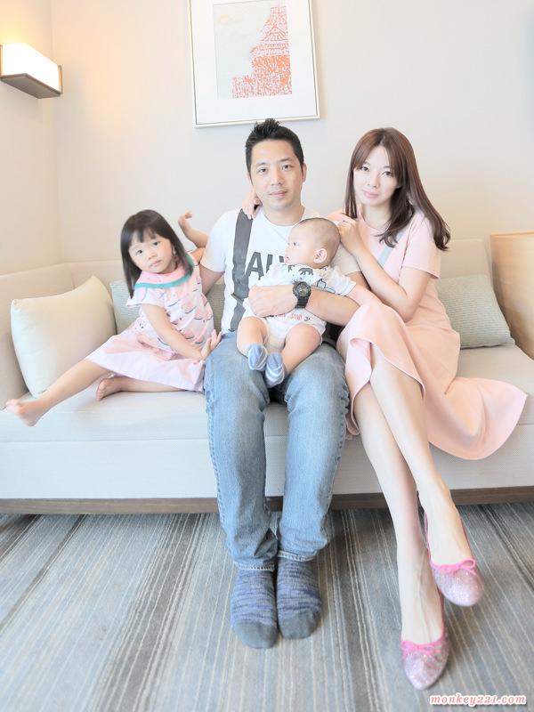 ★台南★和逸飯店台南西門館,高CP值又舒適的親子飯店