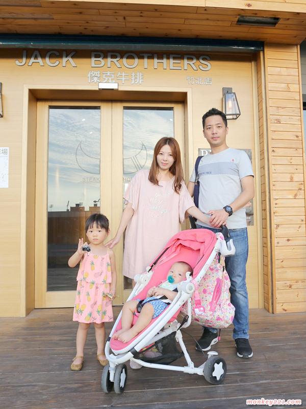 ★新竹★竹北傑克兄弟牛排館,高CP值的美式牛排餐廳、還有遊戲室