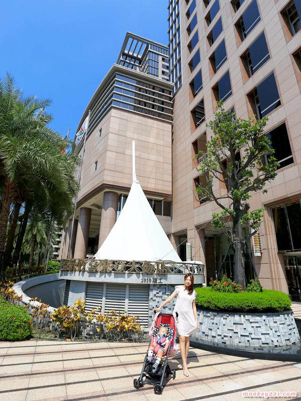 ★新竹★喜來登大飯店,喜波波樂園好好玩、豪華客房CP值超高