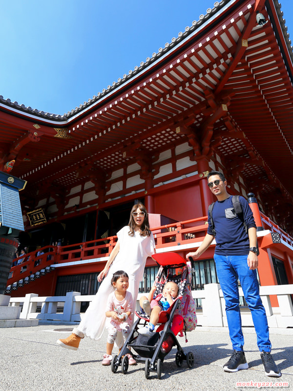 ★日本★雙寶東京迪士尼慶生行(3Y+11M親子行)。行前重點