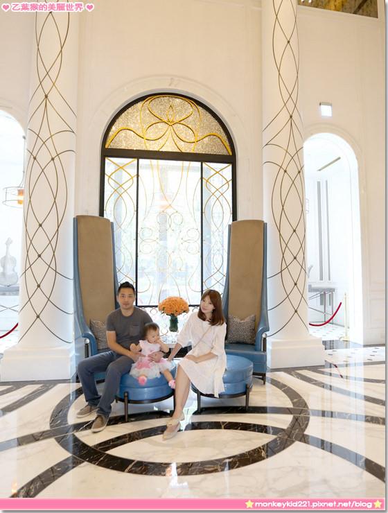 ★台北★文華東方酒店,極致華麗舒適的超五星級享受