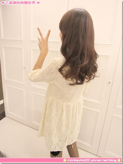 ★髮型★東區M:激賞髮型,燙出完美波浪捲髮