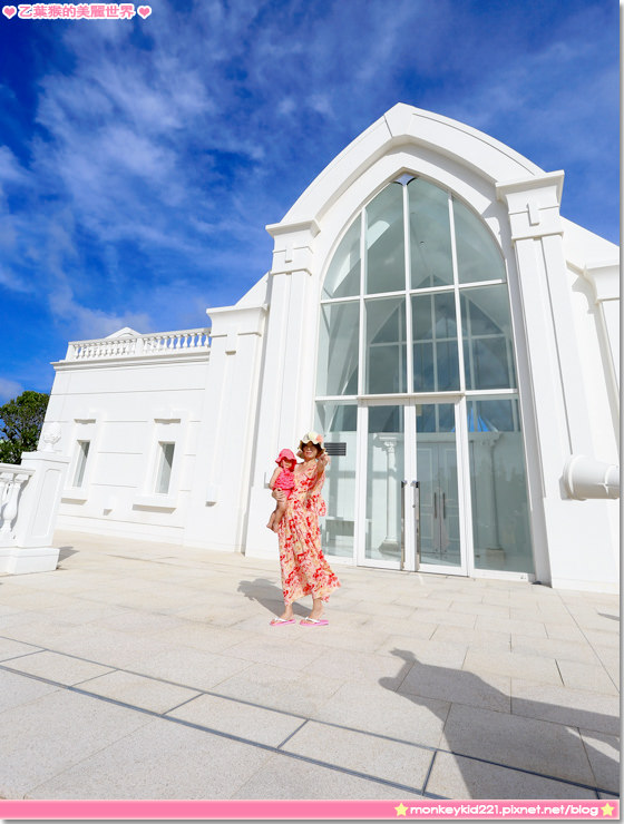 ★日本★沖繩藍天親子行DAY3。蒙特利酒店坐擁無敵海景、房間新又美