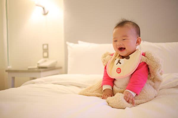 ★台北★白色時尚喜瑞飯店,CP值高的設計旅店