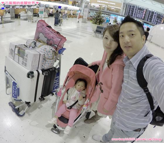 ★日本★東京迪士尼雙園行DAY6。好方便的利木津巴士、戰利品