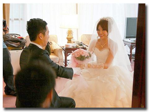 ★囍事★結婚宴客一日流程,重點整理