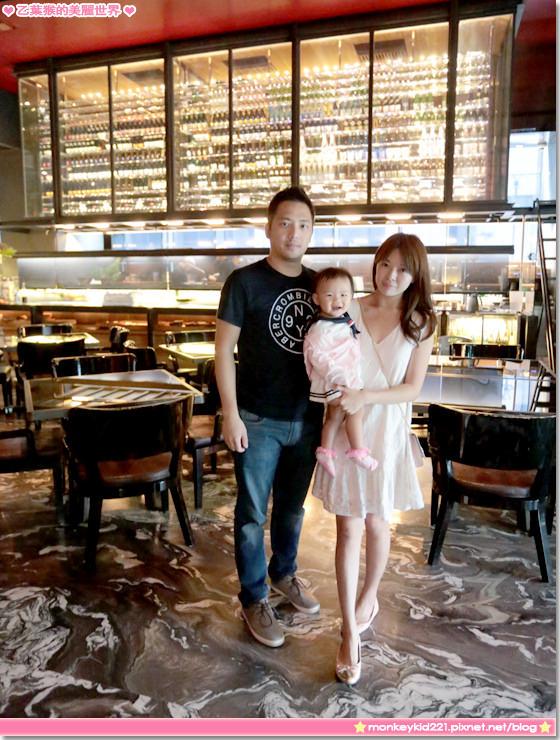 ★台北★信義區三井CUISINE M,菜瓜布的第一個父親節大餐