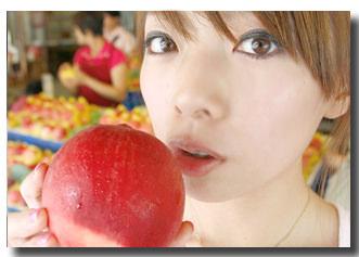 ★Yahoo專欄★多吃水果好處多,肌膚超彈力