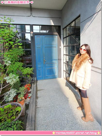 ★台南★有方公寓民宿,老宅新風情