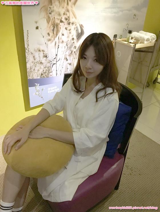 ★髮型★M:激賞髮型OWay頭皮SPA超紓壓,歷次燙髮、染髮重點總整理