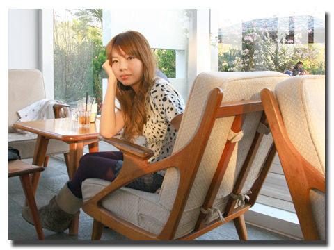 ★新竹★竹北喜木咖啡,悠閒的午後